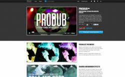 FCPX Effects - Final Cut Pro X Plugins - Online Plugin Store - Pixel FIlm Studios