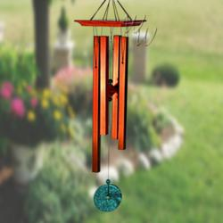 Woodstock Percussion Wind Chime