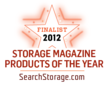 Tegile Zebi HA 2800 Named Product of Year Finalist by Storage Magazine