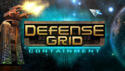 Defense Grid image