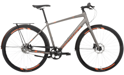 Gates, Specialized and SRAM will donate one Buffalo Bike to World Bicycle Relief for every Specialized Source Two commuter bike sold.