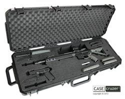 Universal AR-Rifle Case
