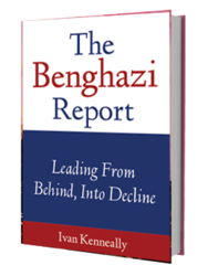 Benghazi Report by Ivan Kenneally