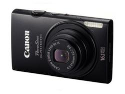 Canon PowerShot ELPH 110 HS  Product Review and Preview