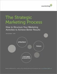 The Strategic Marketing Process eBook