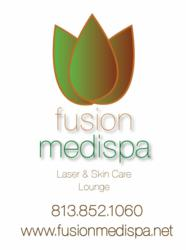 Laser Hair Removal with Fusion Medispa