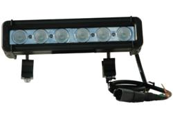 High Powered 18 Watt LED Light Bar