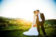 The Bridges Golf Club of San Ramon is Bride's Choice Fourth Year...