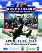 The Doolittle Raiders Celebrate 71st Anniversary Reunion
