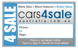 Cars4Sale Australia