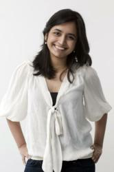 Saloni Krishnan, from India, is studying for a PhD in Psychology at Birkbeck, University of London