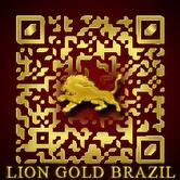 QR code Lion Gold Brazil