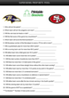 Super Bowl Bets Pouring In as Anticipation Builds for 49ers, Ravens...