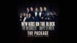 New Kids on the Block 98 Degrees and Boyz II Men Come Together to...