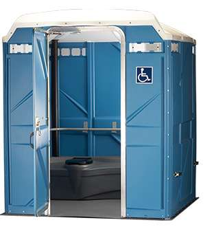 Mesa Waste Services Porta Potty Rentals Announces Delivery