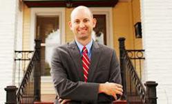 Bloomington personal injury attorney's website wins Webby Award honor