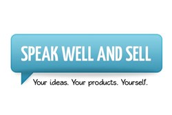 Speak Well and Sell Company Logo