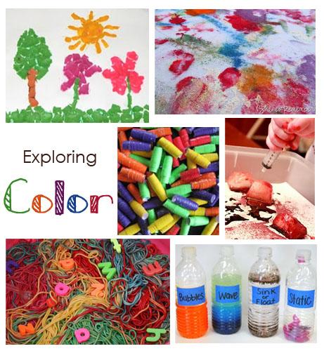 colors of the rainbowcolors of the rainbow - Colour Activities For Kids