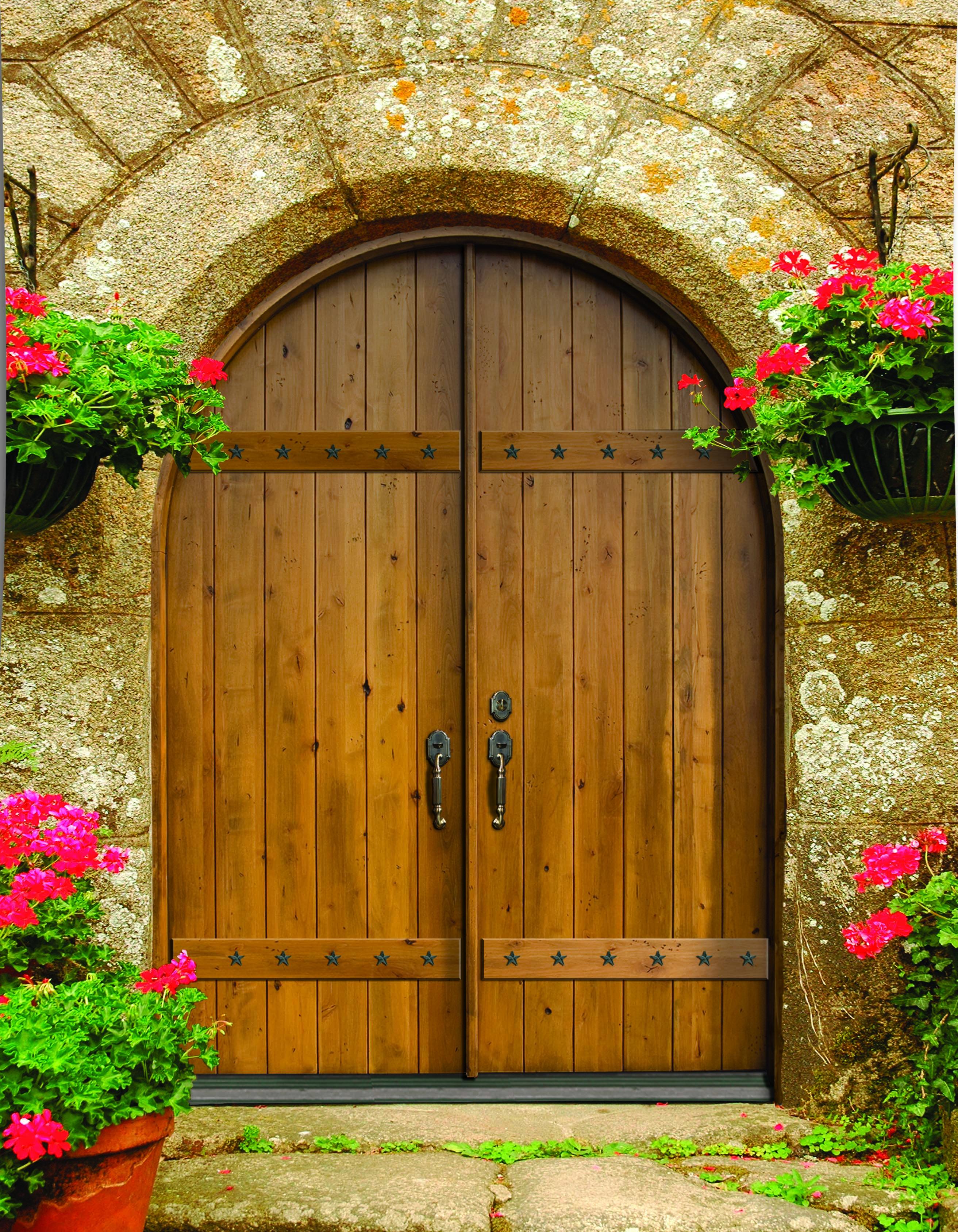 Exterior doors professional us door more inc wins best - 32x80 exterior door rough opening ...