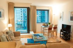 Serviced apartment living, why settle for less?