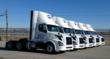 Missouri Trucking Firm FW Trucking Takes Delivery of 7 New Volvo...