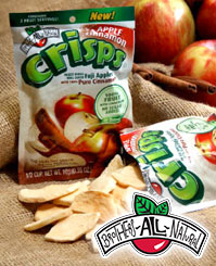 Brothers-All-Natural Fruit Crisps