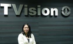 Dynamics NAV consultant joins TVision