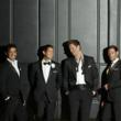 The World's Leading Classical Crossover Quartet, Il Divo, Bring Their...