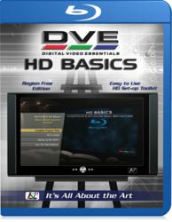HD Basics Blu-ray Cover