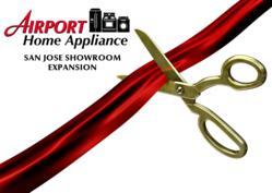 Appliance Store San Jose Expansion