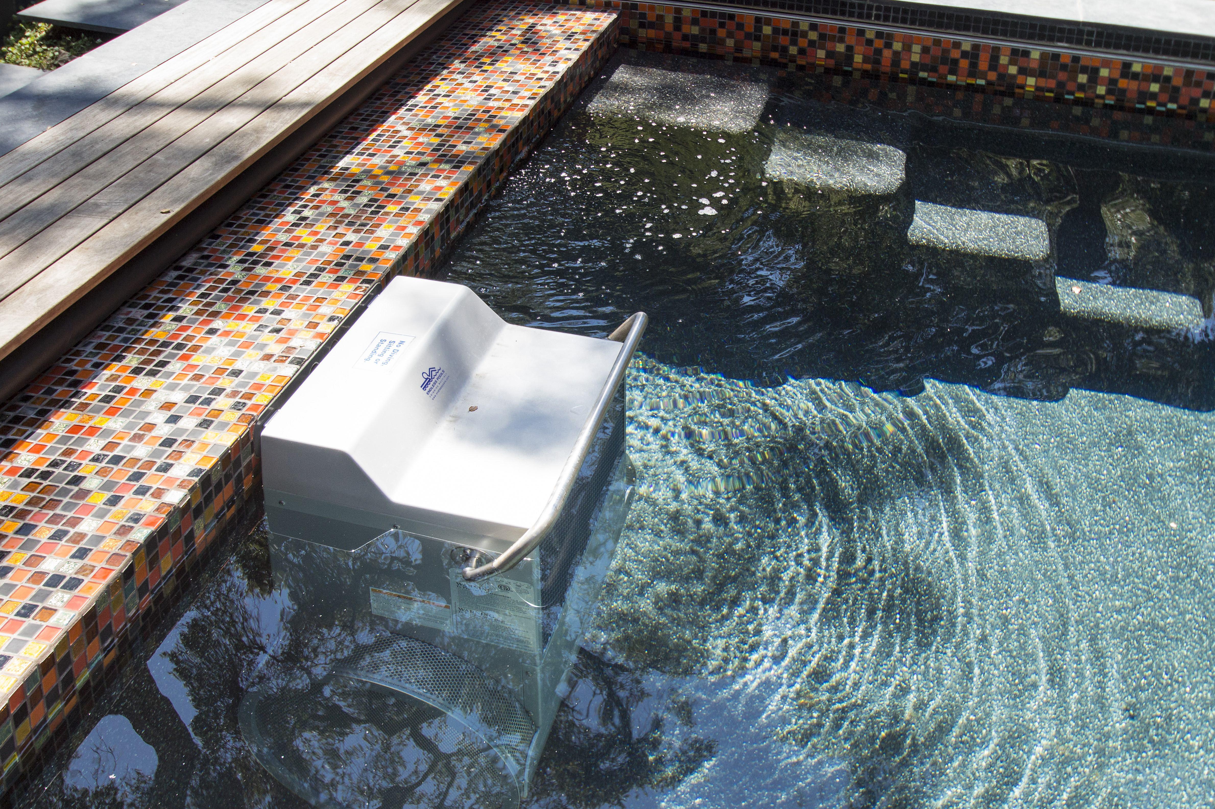Endless pools to showcase fastlane at atlantic city pool for Pool show in atlantic city
