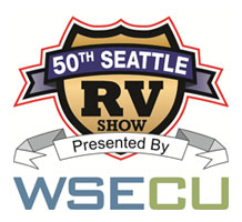 The Seattle RV Show presented by WSECU