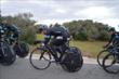Team Sky training in Mallorca, Spain.