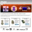 Max Machinery, Inc. Launches New Mexican Website to Better Support Spanish-Speaking Customers in the Flow Meter Selection Process