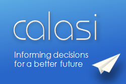 Calasi: Informing decisions for a better future