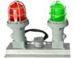 UL Listed Explosion Proof LED Stop and Go Traffic Light