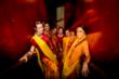The Colors of India, at the Kanbar Center for the Performing Arts at the Osher Marin JCC