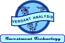 Financial Analysis Software
