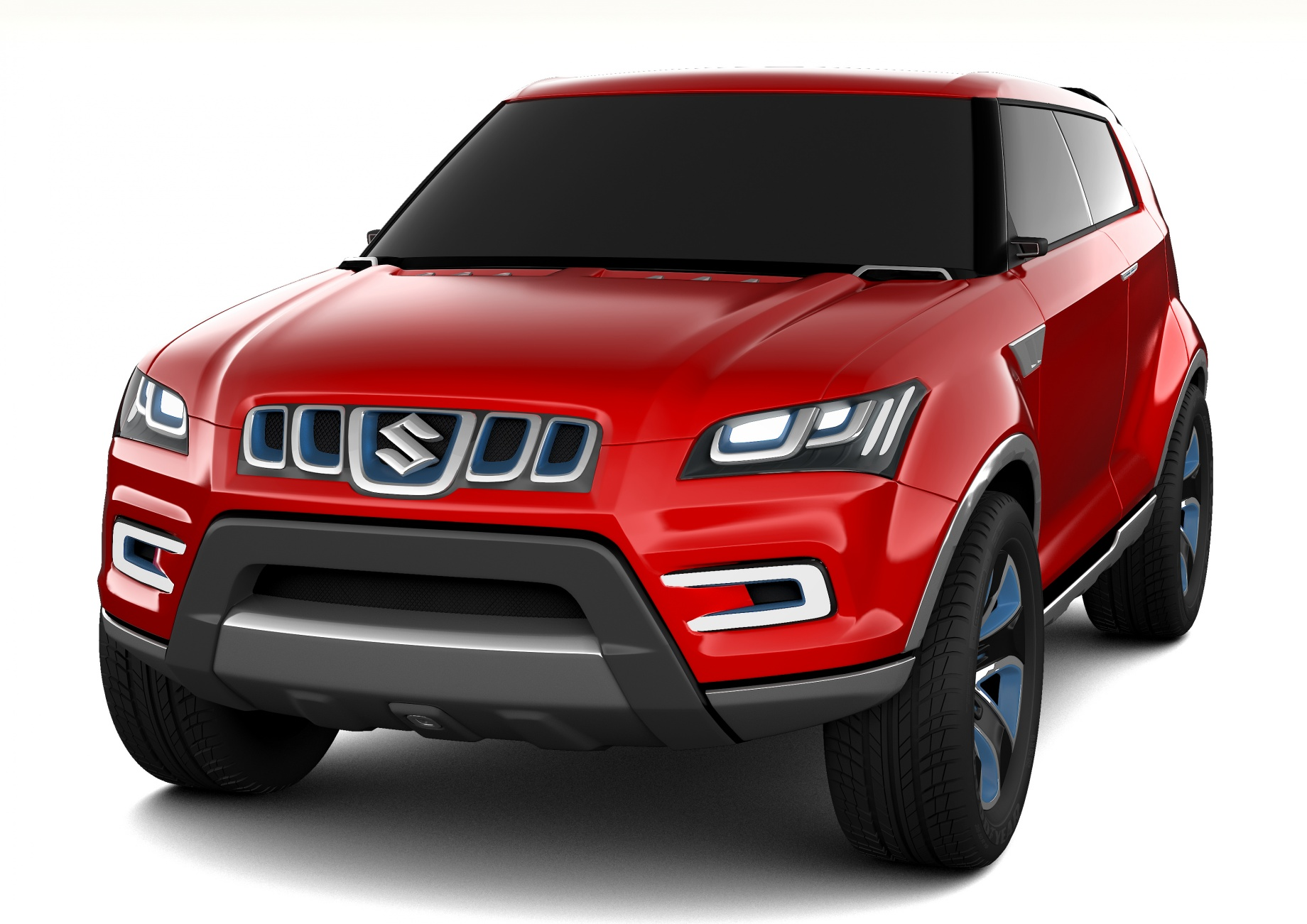 new car launches of 2013Maruti Suzuki Aims to Launch SUV XA Alpha by 2015 Reports Gaadicom