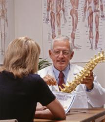 Irvine Spine Care Center