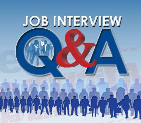 how to answer question job gap
