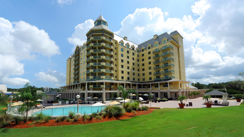 World Golf Hotel St Augustine