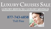 Luxury Cruises Sale