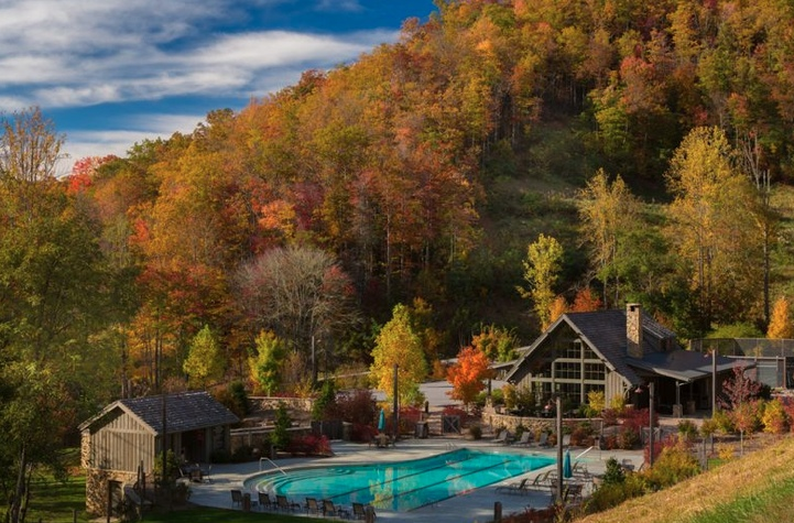 Real estate scorecard announces 2013 bliss award winner for Balsam mountain
