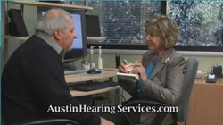 Hearing aids and Audiologist at Austin Hearing Services in Austin TX
