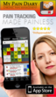 My Pain Diary: Chronic Pain Management for iOS