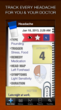 Tracking Headaches & Migraines on iPhone