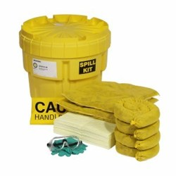 HazMat 20-Gallon Spill Kit