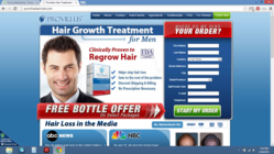 Hair Loss Treatment | Hair Loss News