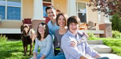 Refinance an FHA loan